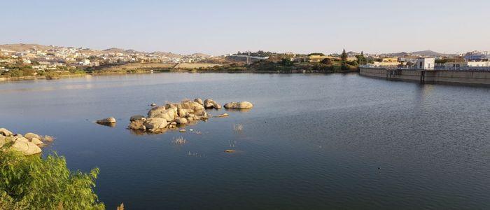 Top Things To Do In Saudi Arabia - Abha Dam Lake