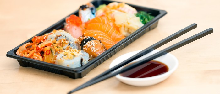 Top Things To Do In Japan - Sushi