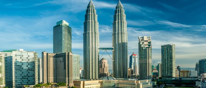 Where To Travel In March - Malaysia