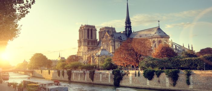 Where To Travel In March - Paris