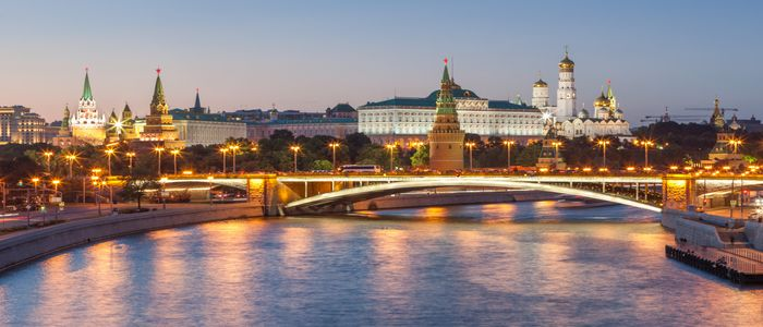 Safest Destinations To Visit In 2021 (Open To Tourism) - Russia
