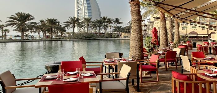 Top Dubai Hangouts For Fine Dining - Zheng He's Restaurant-