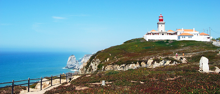 things to do in Portugal - Cabo da Roca