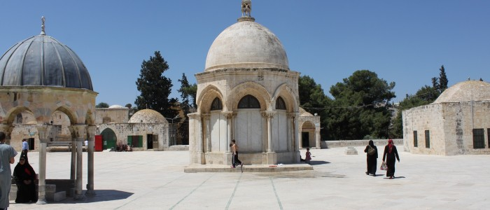 top things to do in Palestine - Jerusalem
