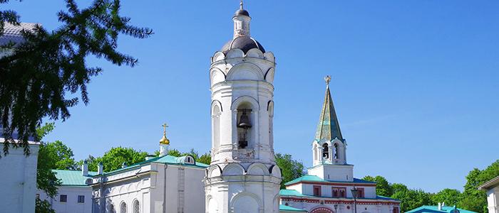 Things To Do In Russia - Kolomenskoye