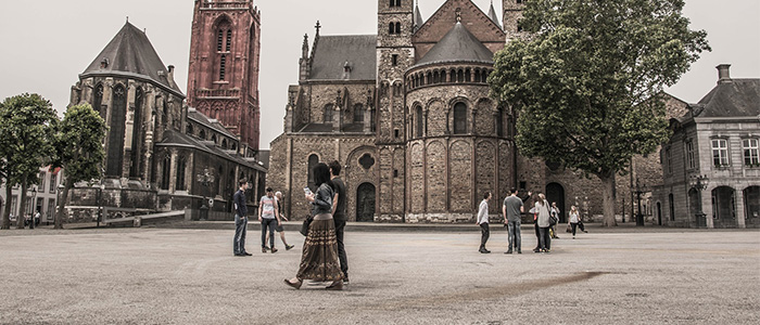 Things to do in the Netherlands - Maastricht