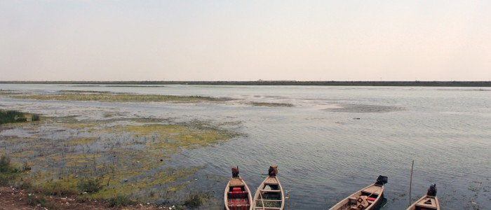 top things to do in Iraq - Mesopotamia marshes