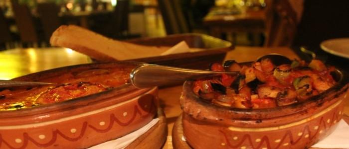 Things To Do in North Macedonia - North Macedonia food