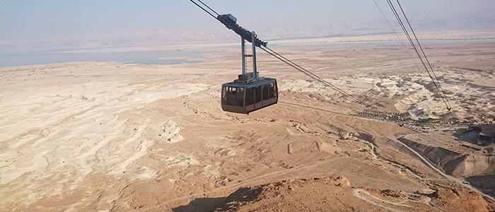 Things to do in Israel - Masada National Park