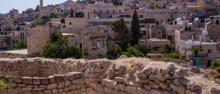 top things to do in Palestine - Taybeh Village