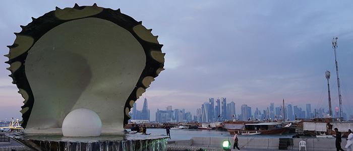 Top Things To Do In Qatar - The Pearl island qatar