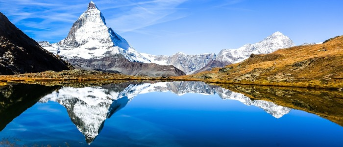 top things to do in Switzerland - Matterhorn