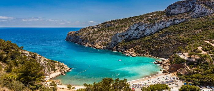 where to travel in the month of May - Spain