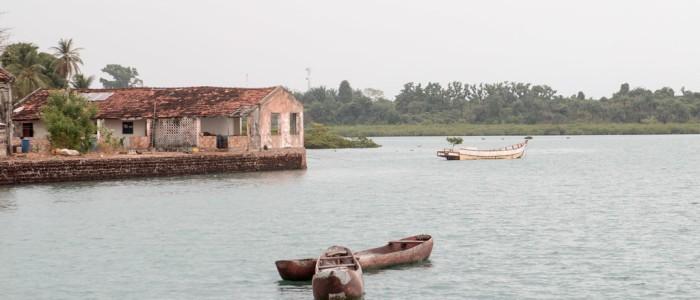 Bubaque Island