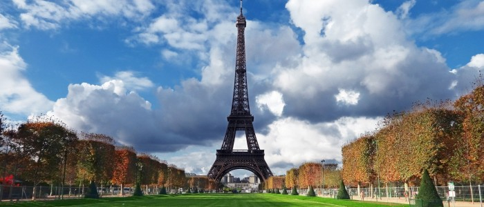 Top things to do in Paris - Eiffel Tower