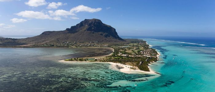 where to travel in June - Mauritius