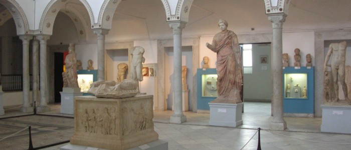 things to do in Tunisia, North Africa - Bardo Museum
