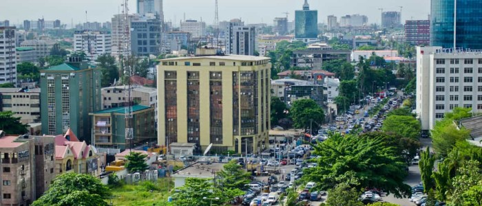 Best time to visit Lagos