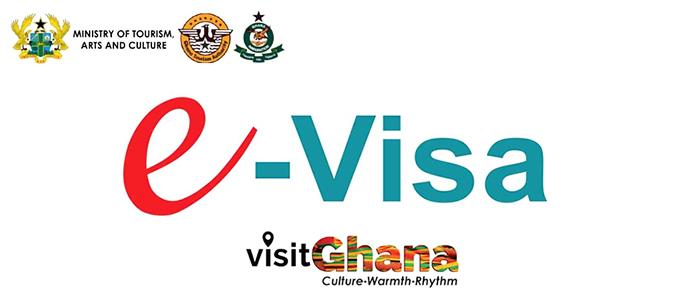Ghana e-visa