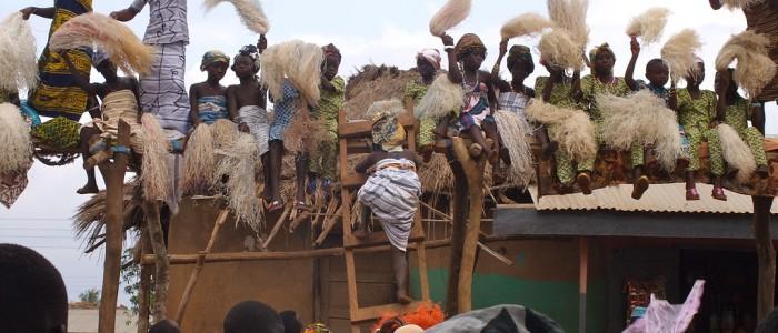 Eid ul Fitr in Ghana