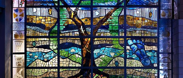 Kitengela Glass Art, Kenya