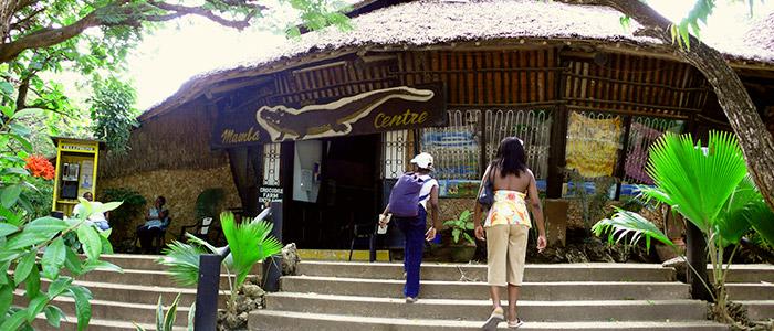Mamba Village Center