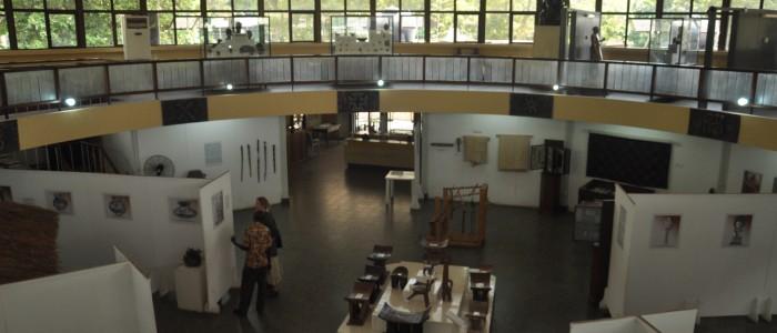 National Museum Ghana