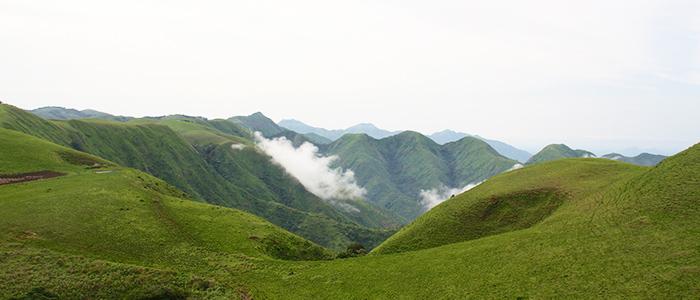 Obudu Mountain