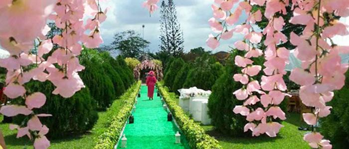 Jhalobia Recreation Park and Gardens, Lagos