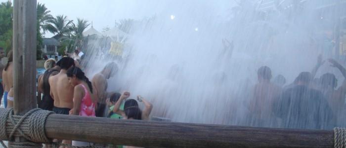 Wild Wadi Water Theme Park