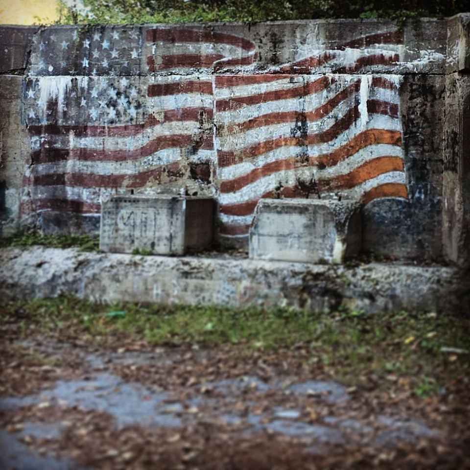 September 27, 2016 O'Toole, McDowell County, West Virginia
