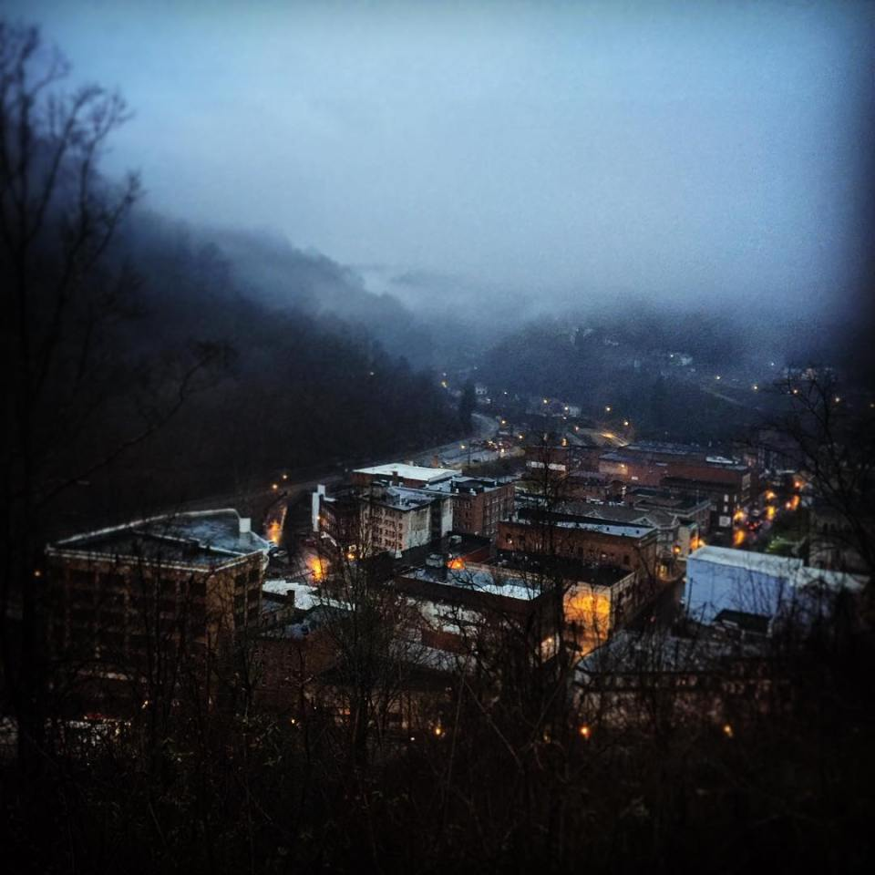 January 15, 2016 Welch, McDowell County, West Virginia