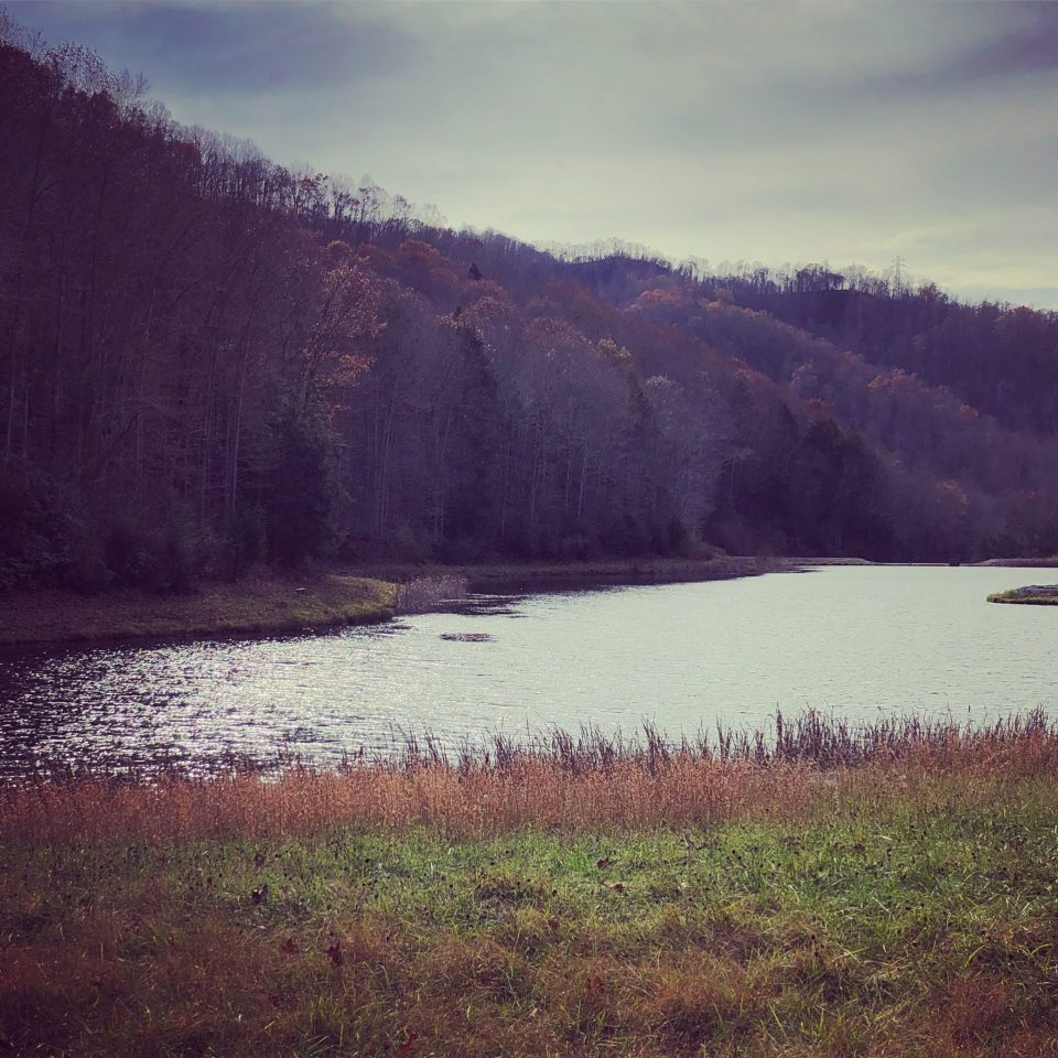 November 18, 2017 Anawalt, McDowell County, West Virginia