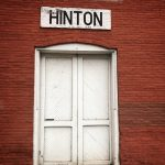 Hintondepotsidedoor