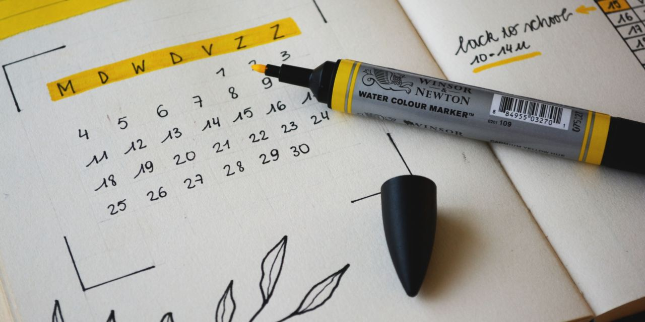 Bullet Journal 101: What Is A Bullet Journal Anyway?