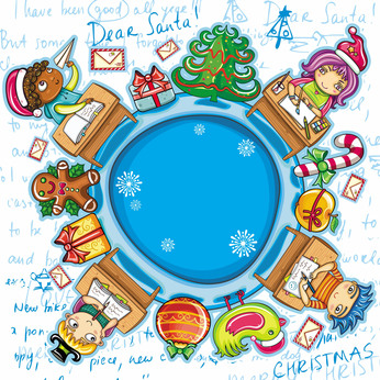 Christmas Writing Ideas for Kids