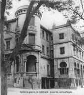 Le Lycee Fromentin pendant la guerre 1939 /1945
