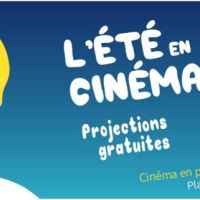 Eté en CinémaScope : le cinéma en plein air à Monplaisir
