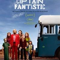 Le 27 septembre, Captain Fantastic, primé à Deauville, en avant première au Zola