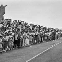 [Exposition] : Le Tour de France de Sebastião Salgado à la Galerie de l'Institut Lumière