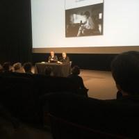 Rencontre avec Serge Toubiana à l'Institut Lumière : une histoire de la cinéphilie française