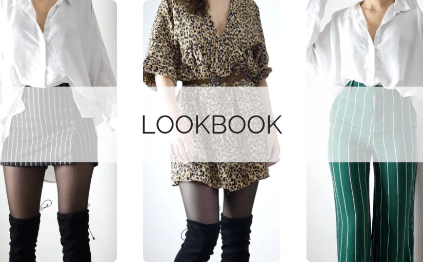 Mode | Idée de tenues en cuissardes !