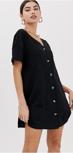 sélection-asos-robe-noire-simple