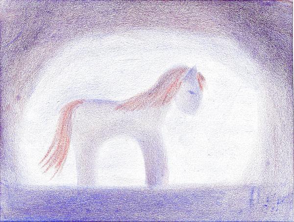 petit-cheval-feutrine-dessin
