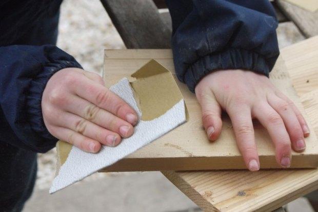 poncer du bois une source de bien être !