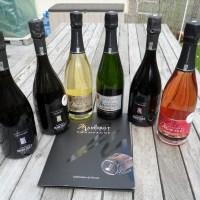 Marcoult Michel un excellent Champagne