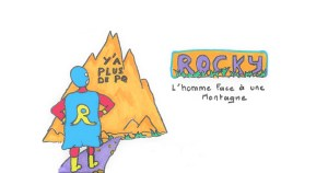 ROCKY, l'homme face à une montagne – Burnout, le Crash des Héros, épisode 3 (témoignage)