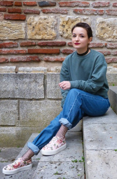 Journal d'une Rapporteuse - Lookbook