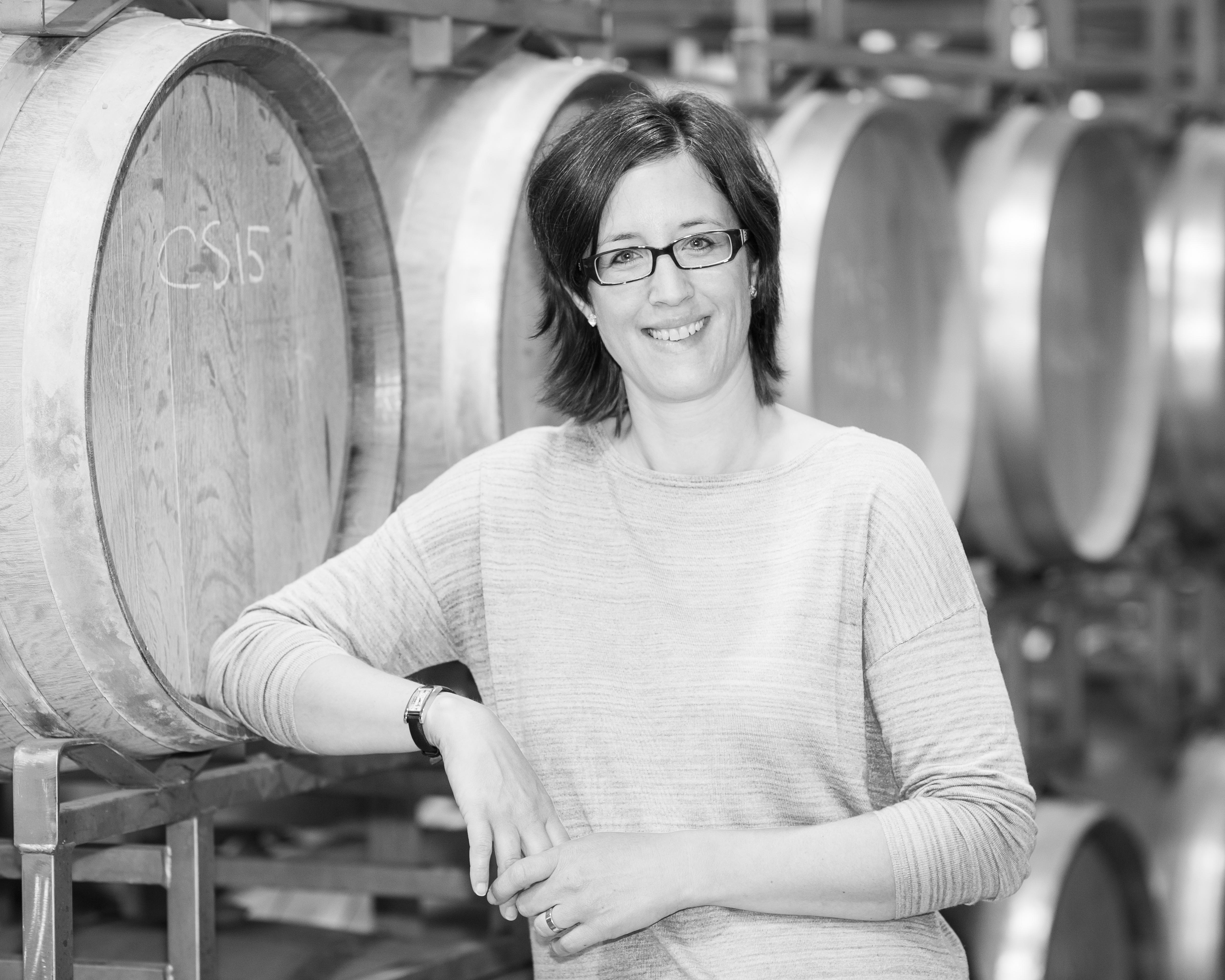 Nadine Saxer Winery