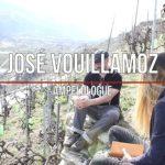 Découverte de la Diolle avec Dr José Vouillamoz – Valais, Suisse
